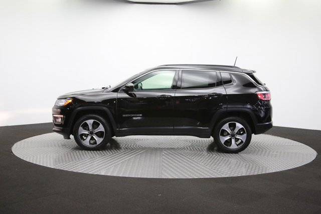 2017 Jeep Compass for sale 124489 56