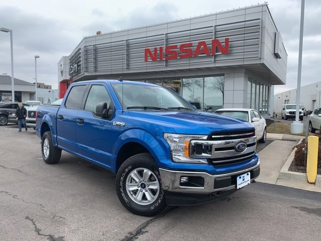 Used 2019 Ford F-150 in Kansas City, MO