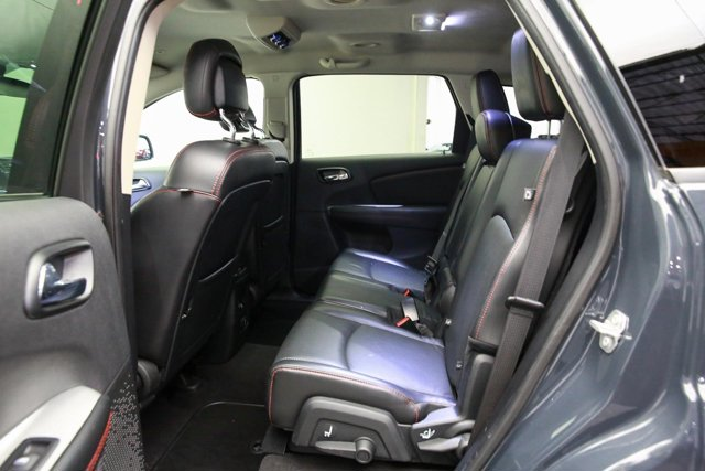 2018 Dodge Journey for sale 123957 19