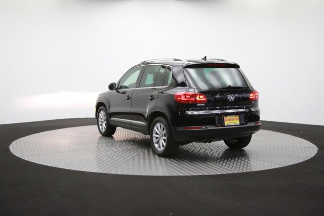 2017 Volkswagen Tiguan for sale 123058 60