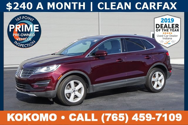 Used 2016 Lincoln MKC in Indianapolis, IN