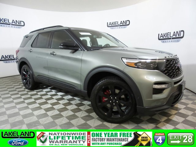 New 2020 Ford Explorer in ,