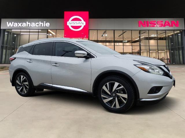 Used 2017 Nissan Murano in Waxahachie, TX