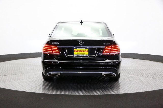 2016 Mercedes-Benz E-Class for sale 123764 5