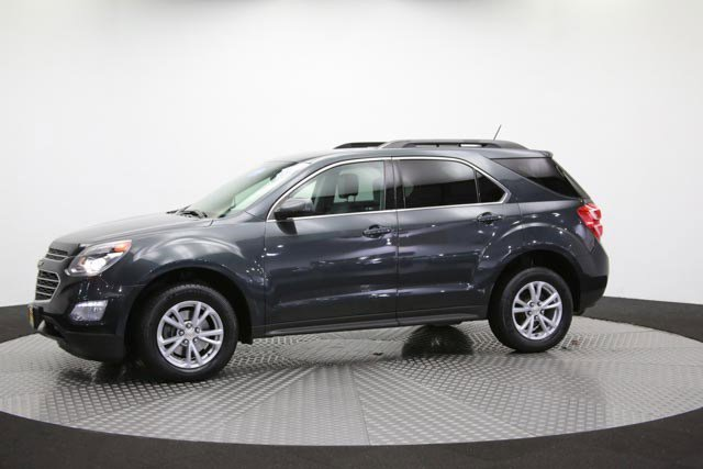 2017 Chevrolet Equinox for sale 123007 53