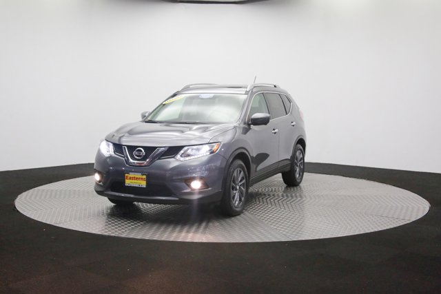 2016 Nissan Rogue for sale 121371 50