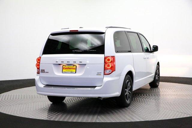 2018 Dodge Grand Caravan for sale 123617 4