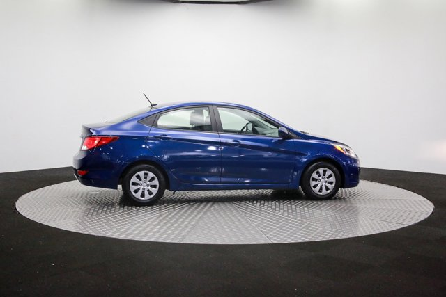 2017 Hyundai Accent for sale 121732 37