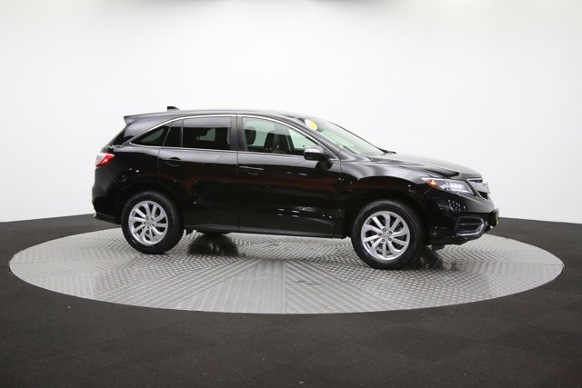 2017 Acura RDX for sale 123094 42