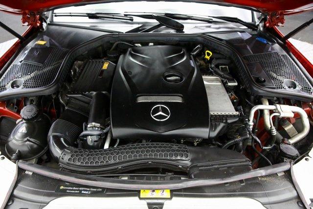 2017 Mercedes-Benz C-Class for sale 123148 6