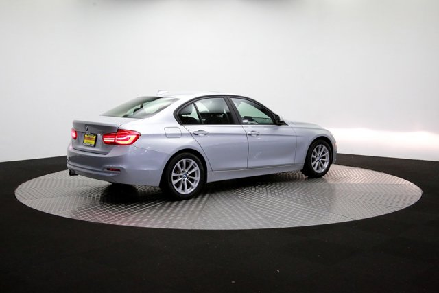 2016 BMW 3 Series for sale 122374 39