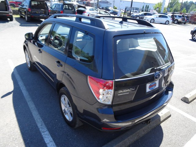Used 2012 Subaru Forester 4dr Auto 2.5X