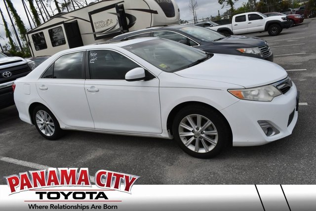 Used 2012 Toyota Camry in Panama City, FL