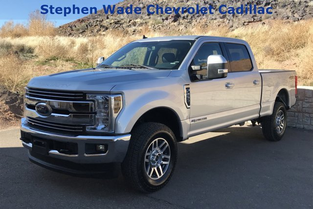 Used 2019 Ford F-250