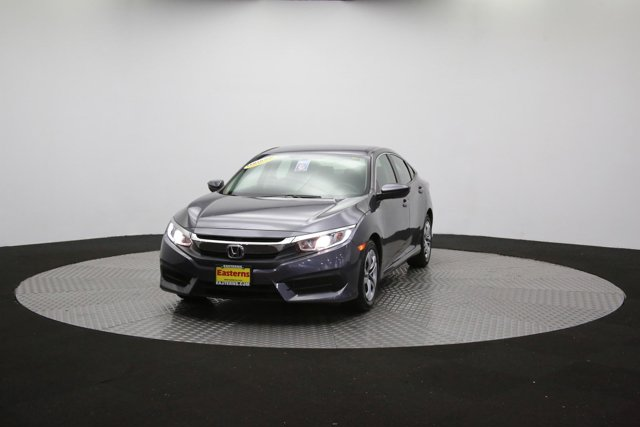2017 Honda Civic for sale 124268 48