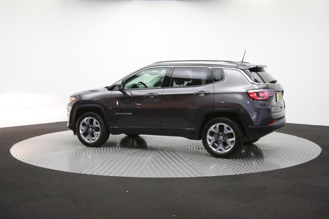 2019 Jeep Compass for sale 124610 57