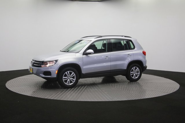 2017 Volkswagen Tiguan for sale 120667 68