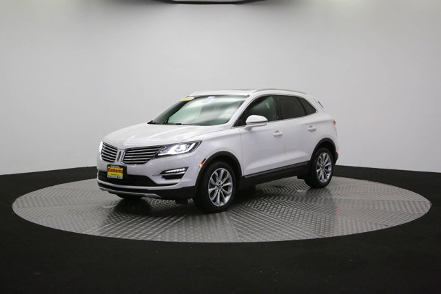 2017 Lincoln MKC for sale 125075 52
