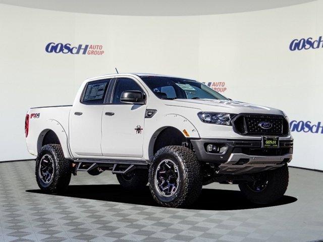 New 2019 Ford Ranger in Hemet, CA