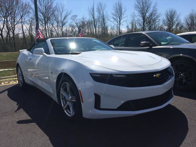 Used 2019 Chevrolet Camaro in Little Falls, NJ