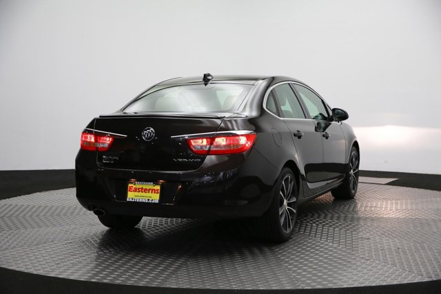 2016 Buick Verano for sale 123430 4