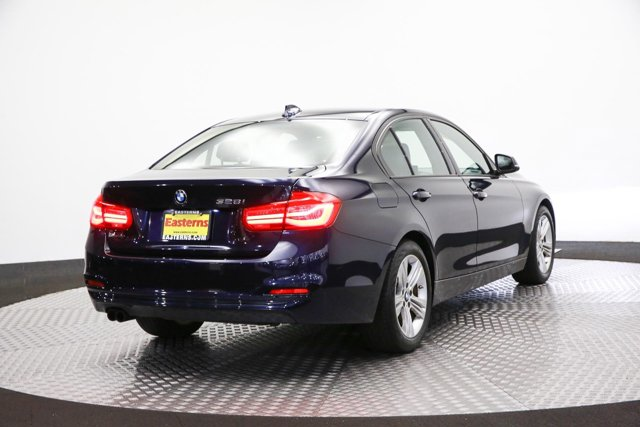2016 BMW 3 Series for sale 124757 4