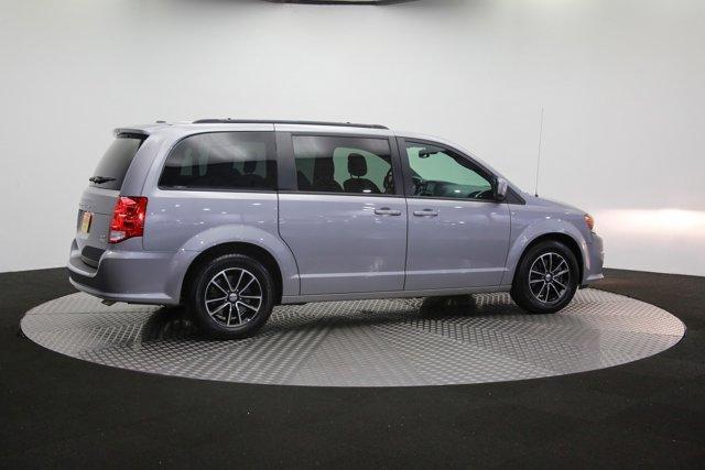 2018 Dodge Grand Caravan for sale 121348 40
