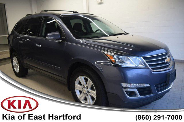 Used 2013 Chevrolet Traverse in East Hartford, CT