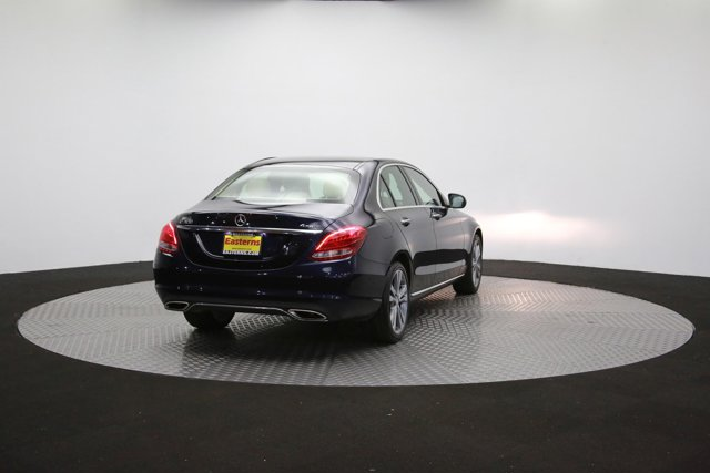 2016 Mercedes-Benz C-Class for sale 123477 34