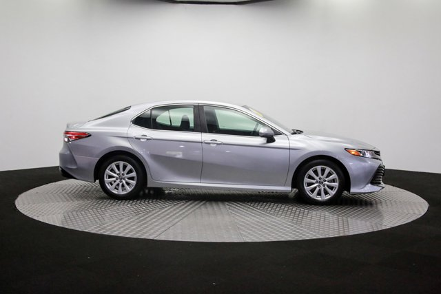2018 Toyota Camry for sale 121811 39