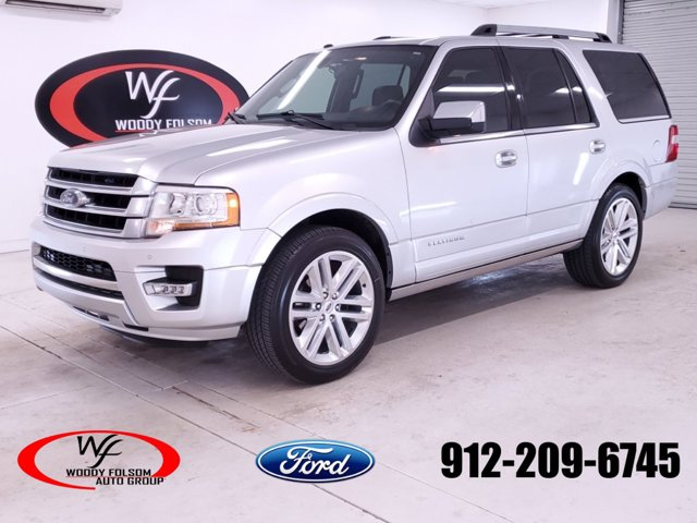 Used 2017 Ford Expedition in Baxley, GA