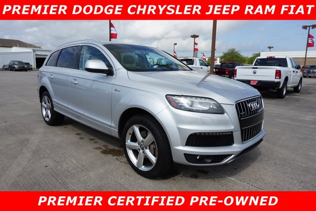 Used 2014 Audi Q7 in New Orleans, LA