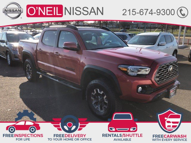 2020 Toyota Tacoma 4WD TRD Pro  Regular Unleaded V-6 3.5 L/211 [0]