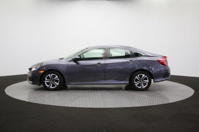 2017 Honda Civic for sale 124268 54