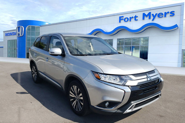 Used 2019 Mitsubishi Outlander in Fort Myers, FL