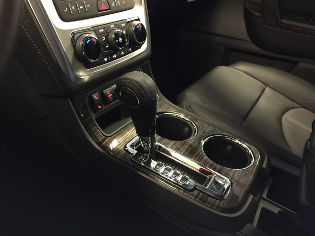 2017 GMC Acadia Limited AWD 4dr Limited Sport Utility