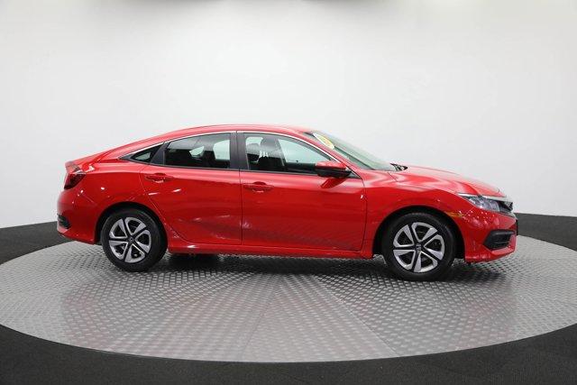2016 Honda Civic for sale 124988 3
