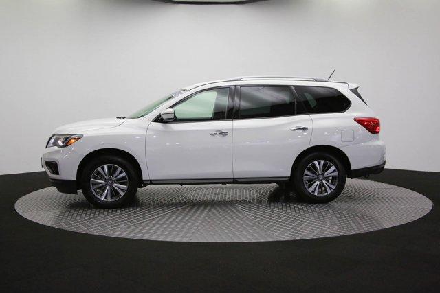 2018 Nissan Pathfinder for sale 125286 54