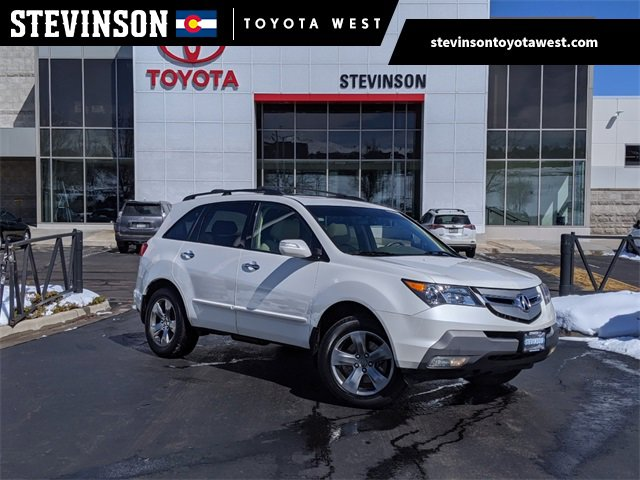 Used 2008 Acura MDX in Lakewood, CO