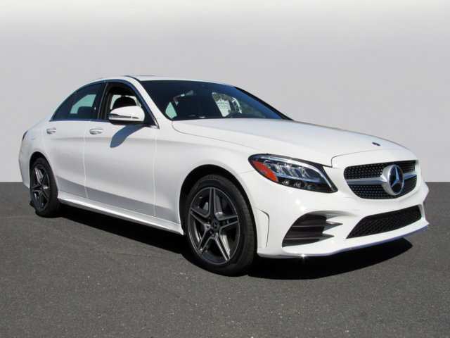 New 2020 Mercedes-Benz C-Class in , PA