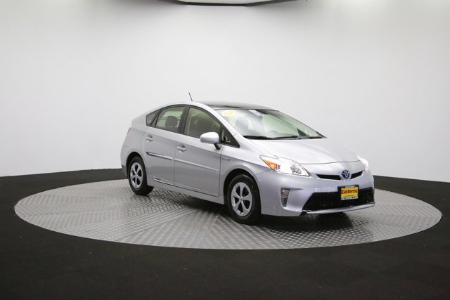 2015 Toyota Prius for sale 123813 43