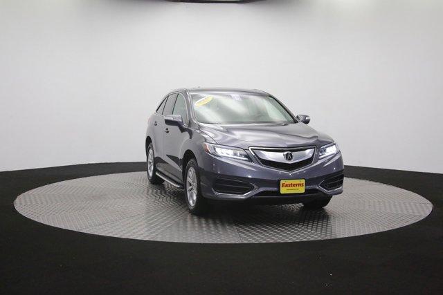 2017 Acura RDX for sale 121511 46