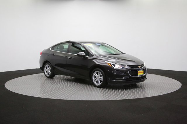2016 Chevrolet Cruze for sale 124679 43