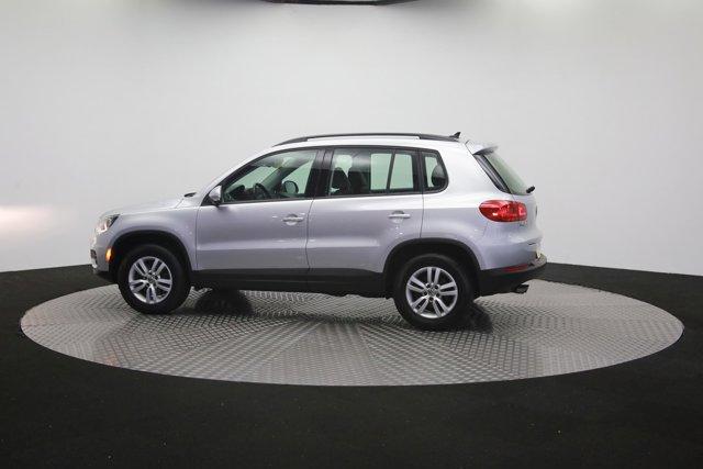 2017 Volkswagen Tiguan for sale 121318 54