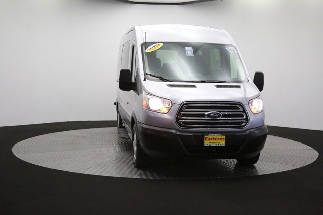 2019 Ford Transit Passenger Wagon for sale 124503 44