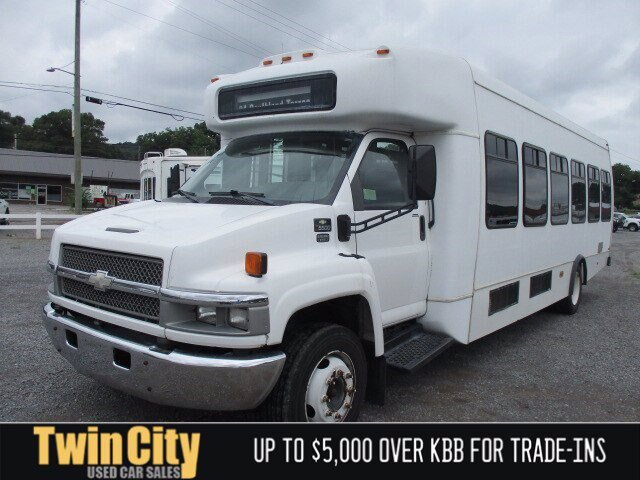 Used 2005 Chevrolet CC5500 in Fort Payne, AL