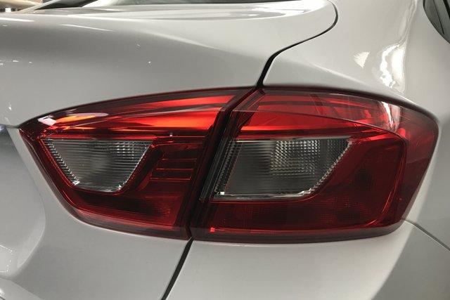 Used 2018 Chevrolet Cruze 4dr Sdn 1.4L LS w-1SB