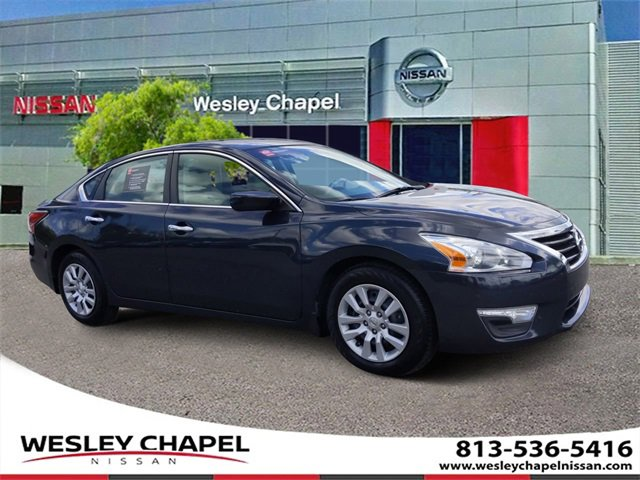 Used 2015 Nissan Altima in Wesley Chapel, FL