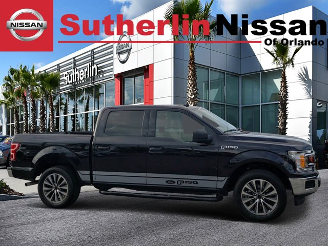 Used 2019 Ford F-150 in Orlando, FL
