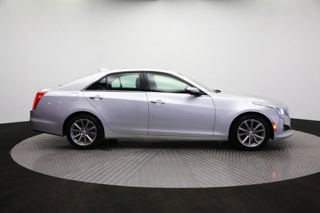 2019 Cadillac CTS for sale 123256 3